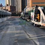 Pavement Grooving Company NY