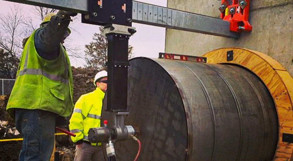 Core Drilling New York