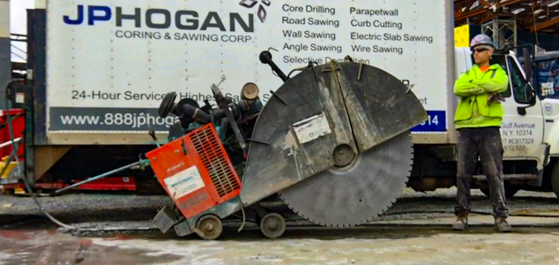 Specialized Concrete Cutting